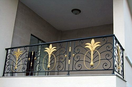 Balcony Designs | Modern House Decorating Inspiration For All Rooms Part 81