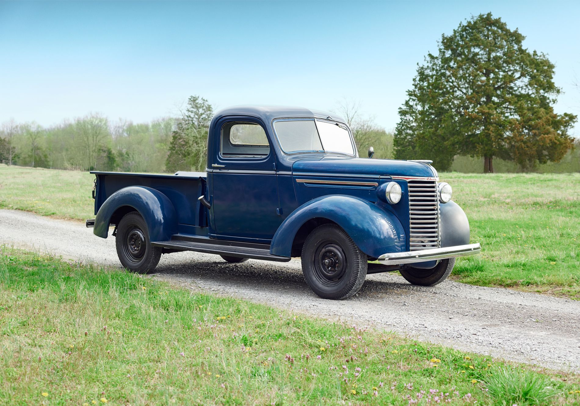 7 of America\'s Most Iconic Vintage Pickup Trucks | Models ...