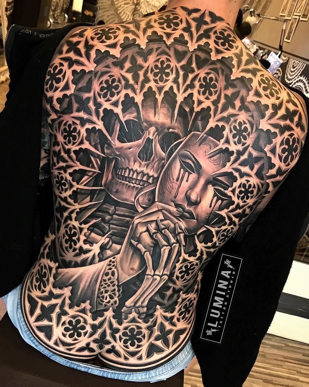 Top 50 Badass Tattoo Ideas And Designs For Men tattoos