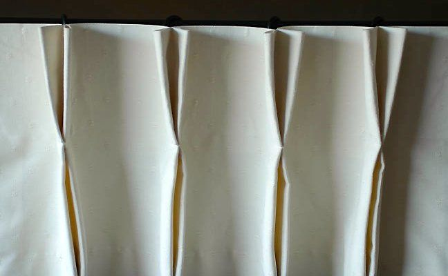 Pinch Pleat Drape Curtains Amp Drapes In New York City