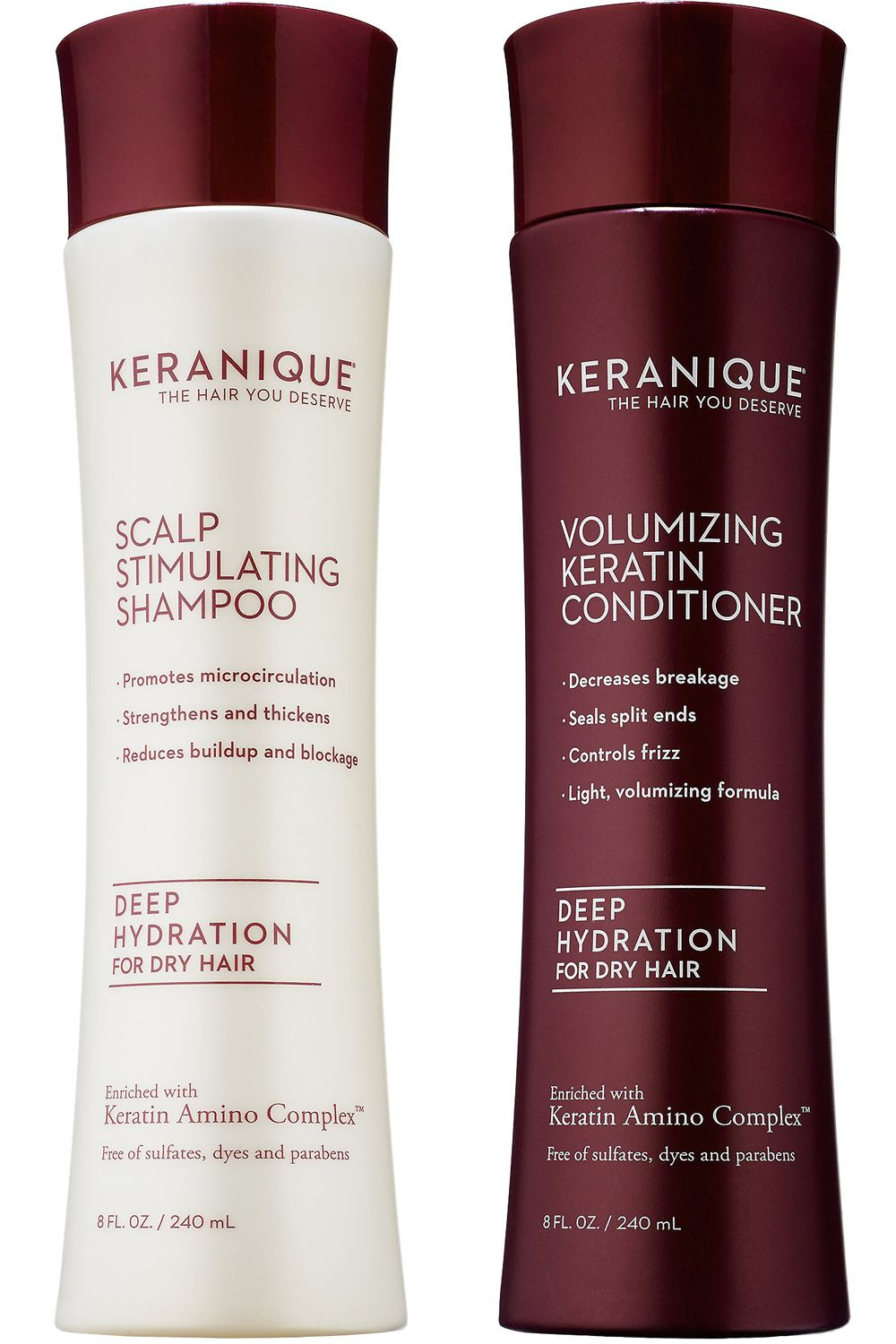 The Best Shampoos u Conditioners For Every Hair Type  Hair