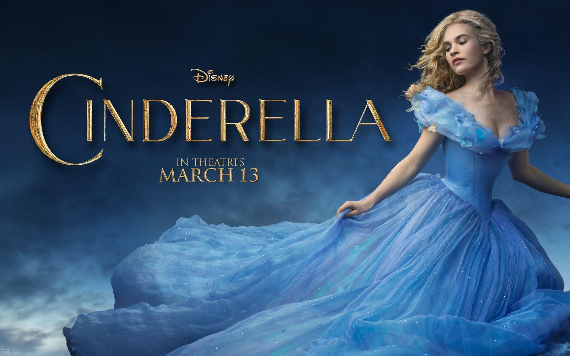 Disney Lily James As The Enchanted Princess Cinderella Cinderella Movie Cinderella Disney Cinderella