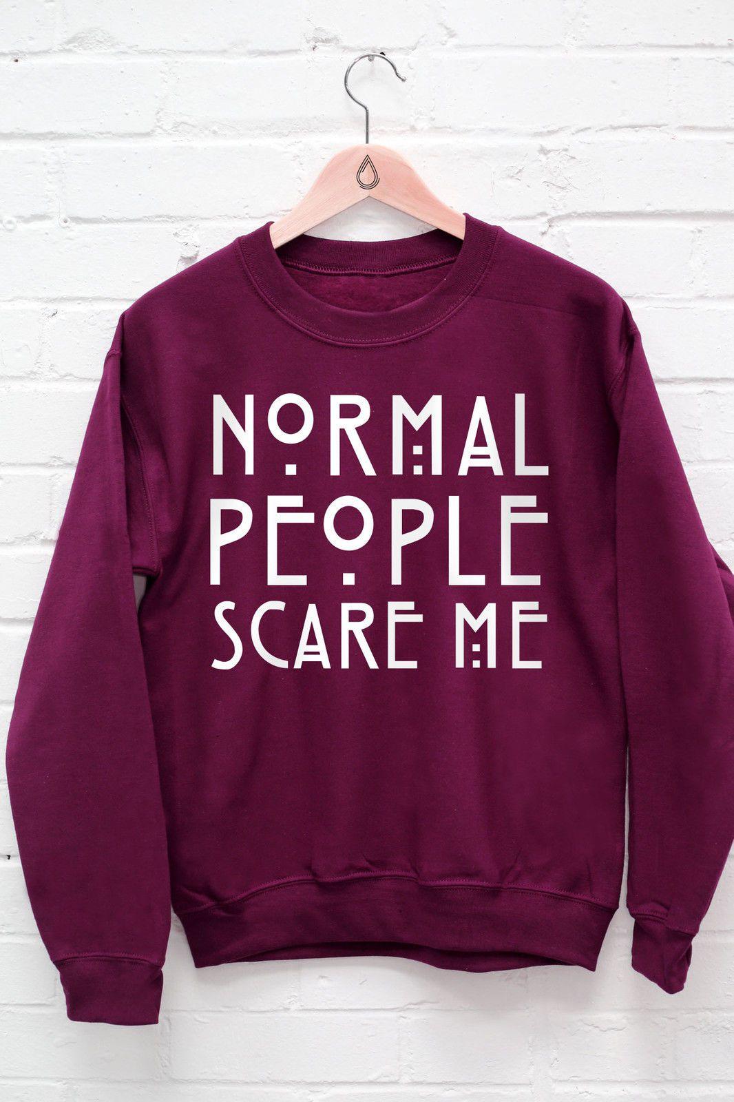 Ebay American Horror Story Shirt Tumblr Wwwmiifotoscom