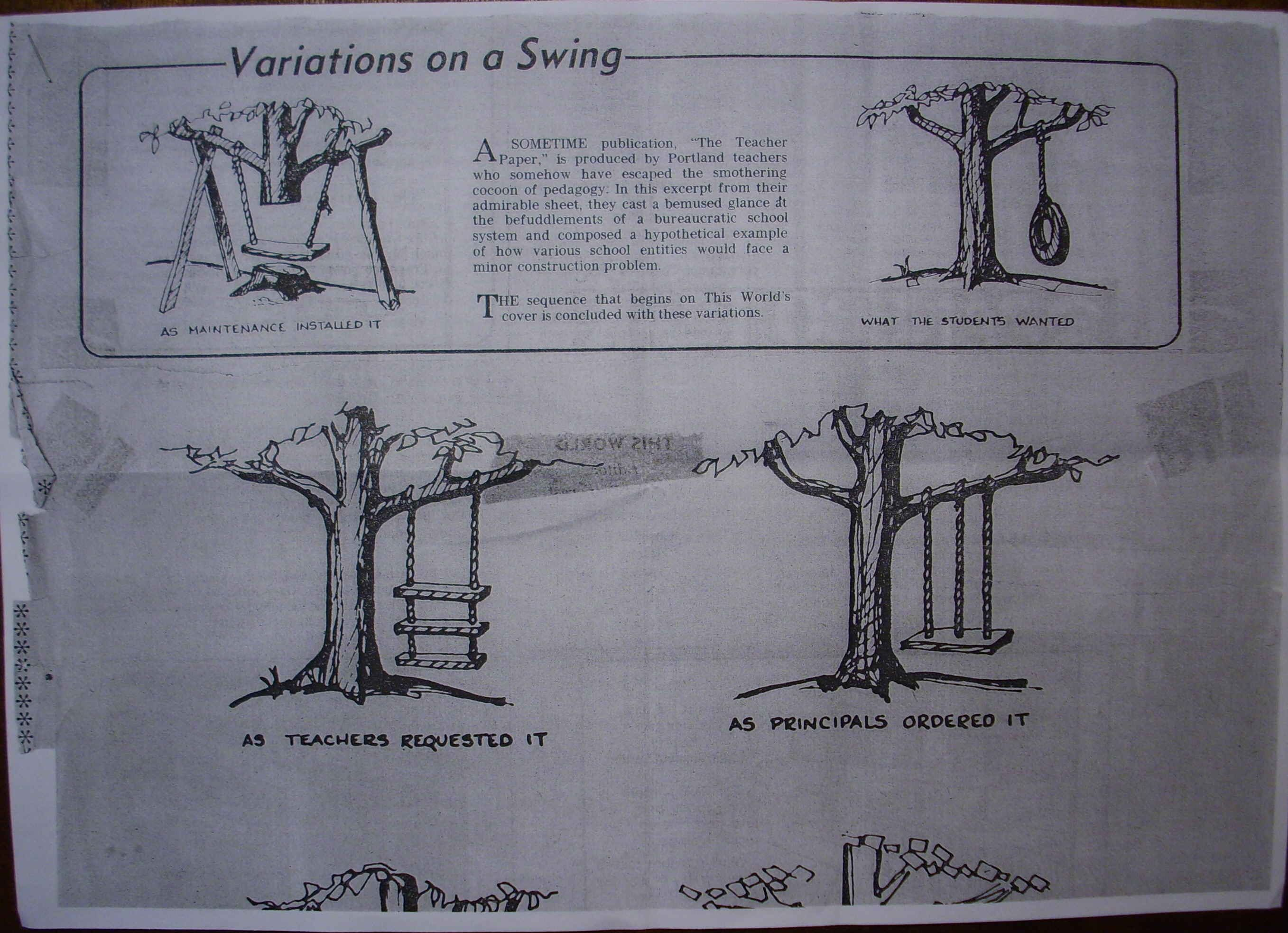 tree swing pictures tire swing tire