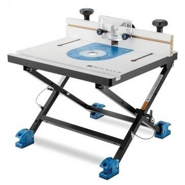 rockler convertible benchtop router table robert s wish list in rh pinterest com