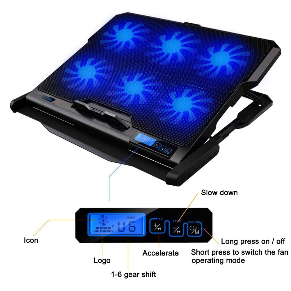 Laptop Cooler Laptop Cooler Laptop Cooling Pad Cool Notebooks