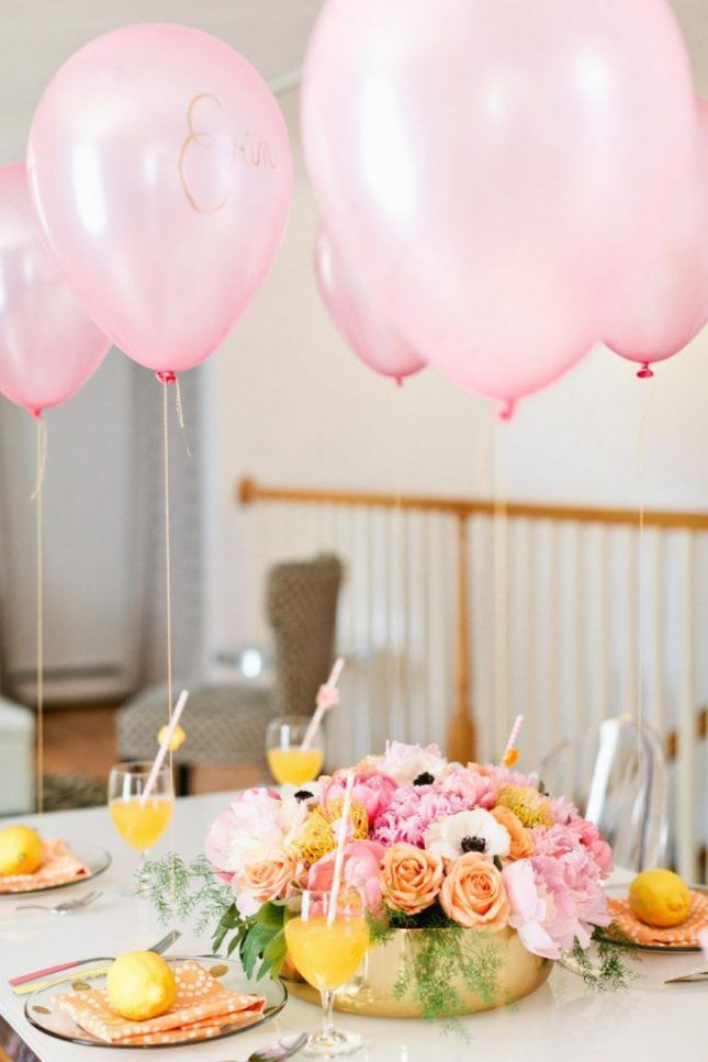 bridal shower themes without gifts%0A    Engagement Party Themes to Celebrate Your LOVE