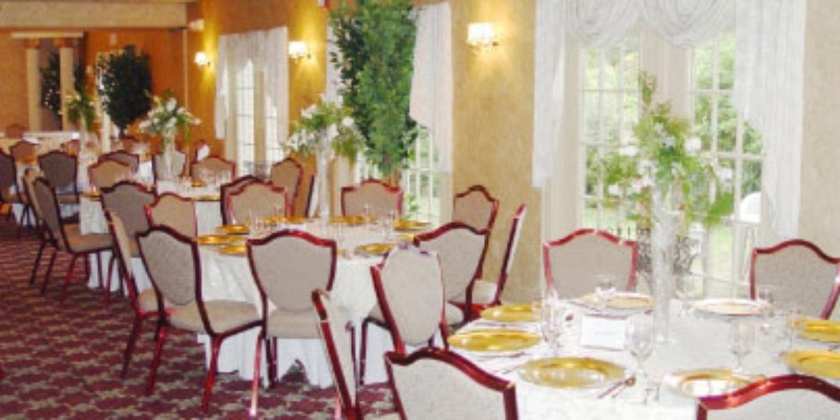 Primavera Ristorante Weddings Get Prices for