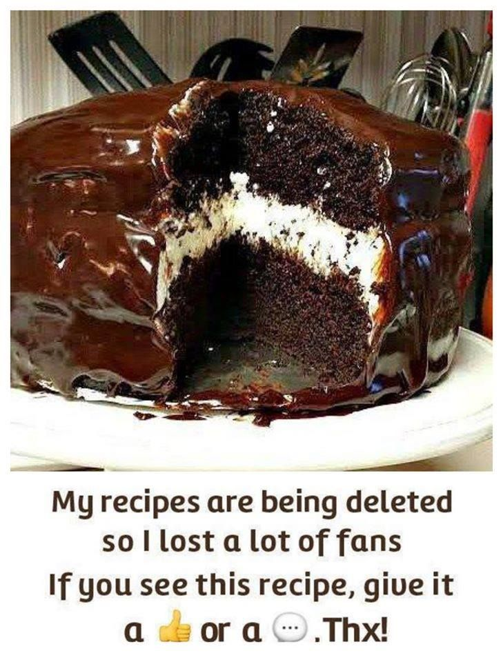 99easyrecipes in 2020 ding dong cake delicious