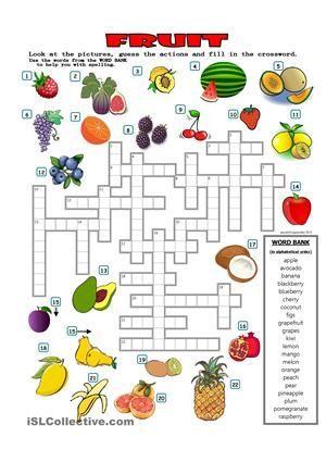 Resultado De Imagen De Food And Drinks Worksheets Comida