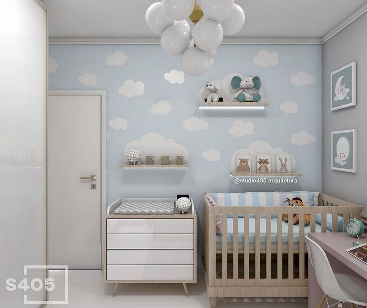 40+ Things To Do Immediately About Baby Boy And Girl Nursey Room Ideas images