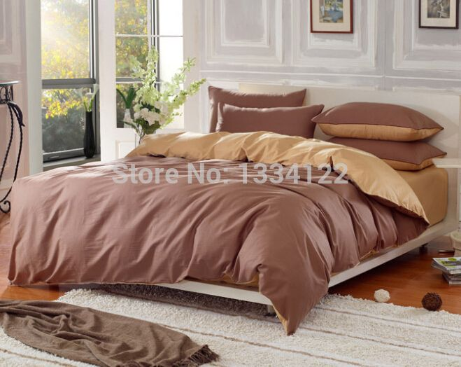 Find More Bedding Sets Information about Fine texture 100% cotton twill 133 * 72 weaving high density  4 pieces bedding set,High Quality bedding set black,China bedding set white Suppliers, Cheap set up wireless tv from Amymoremore mall on Aliexpress.com