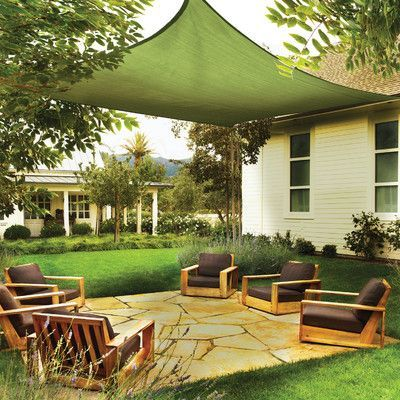 shelterlogic 12 heavyweight square shade sail in 2019 products rh pinterest com