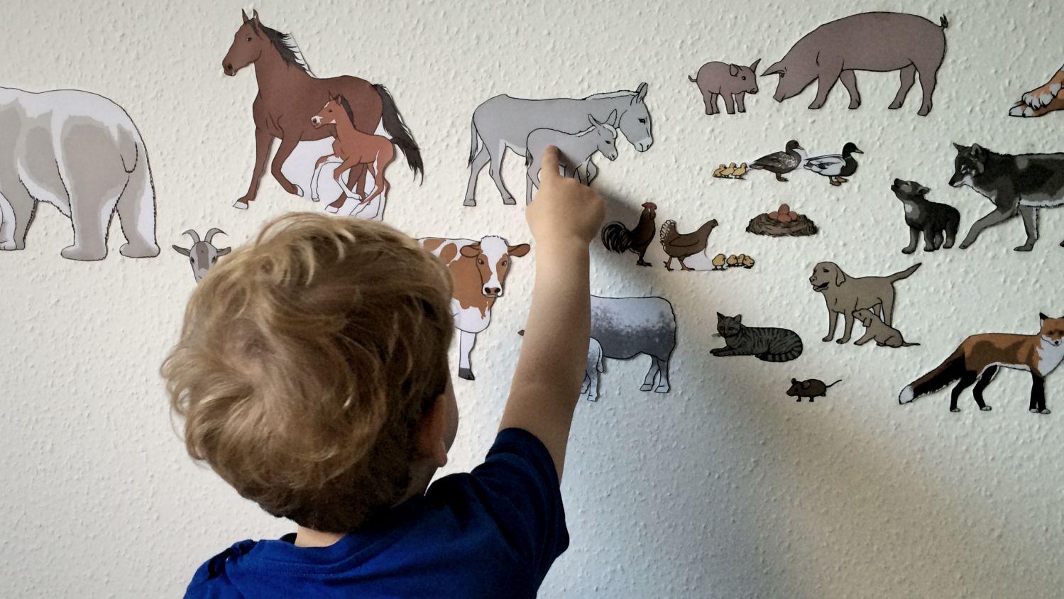 zeichnungen von tieren f r das kinderzimmer hier gibt es alle zeichnungen zum download und zum. Black Bedroom Furniture Sets. Home Design Ideas