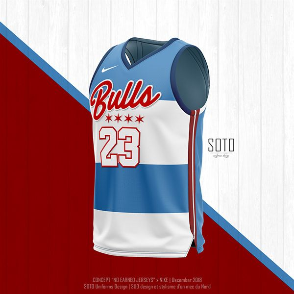 save off cf30a a4ae3 Concept jersey Nike NBA x Houston ROCKETS on Behance ...