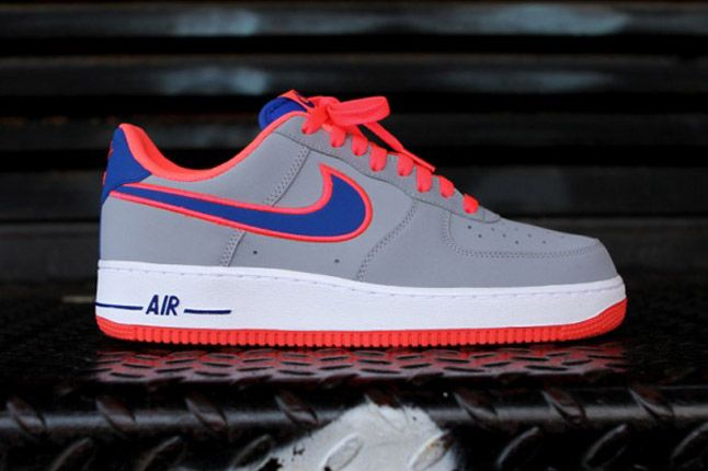 nike air force 1 different color