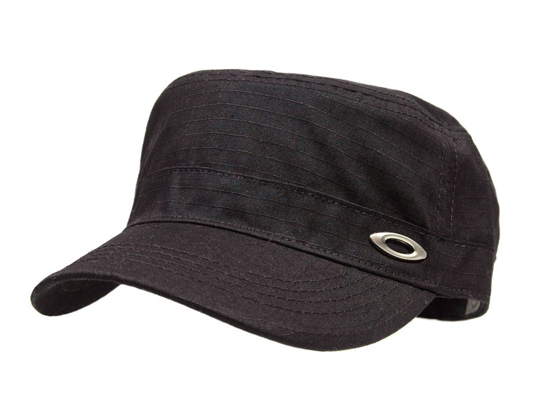 Mens Womens Washed Cadet Military Sailor Flat Top Cap Navy Army Plain Cotton Hat