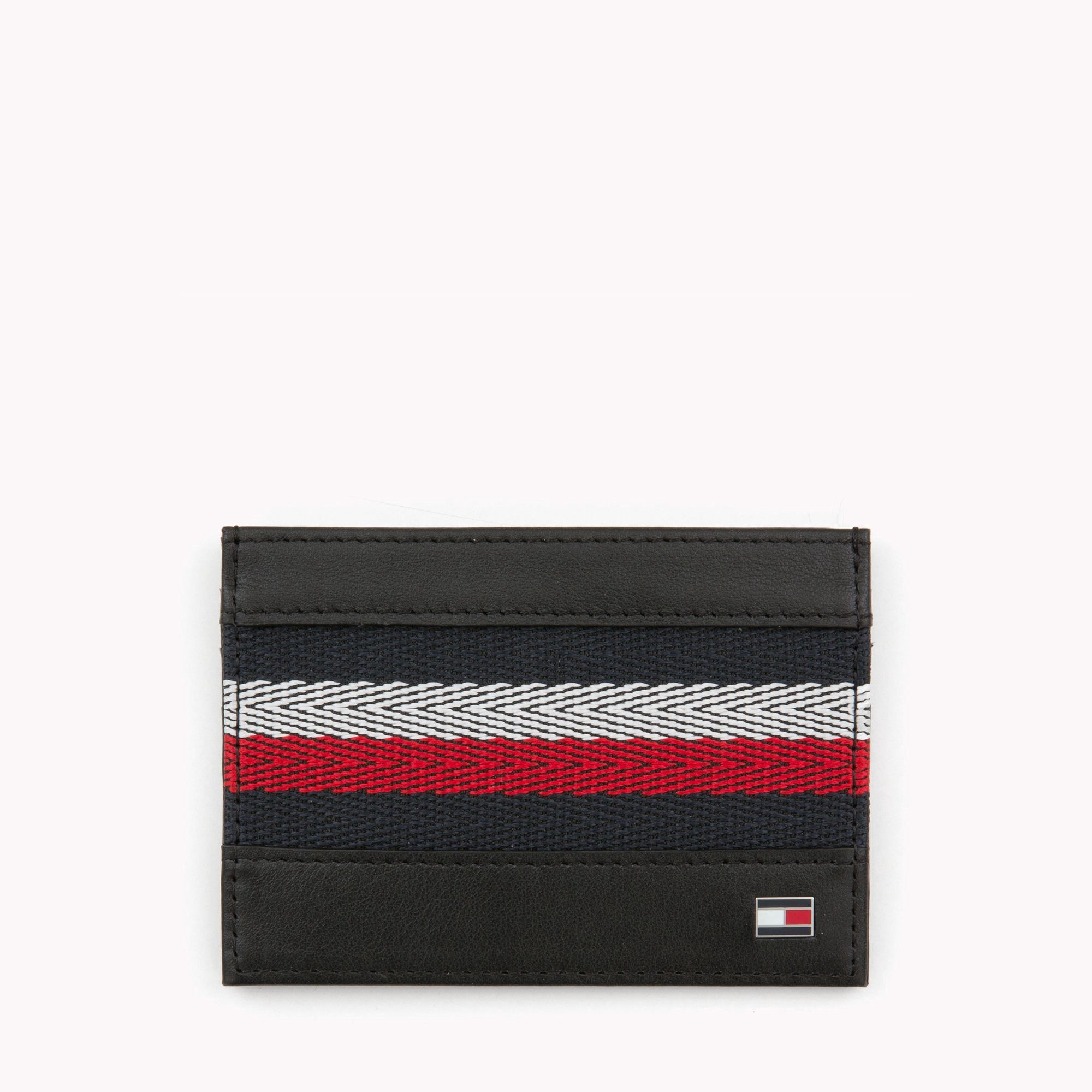 san francisco c8582 69eb8 Heritage Leather Card Case by Tommy Hilfiger in 2019 | Products ...