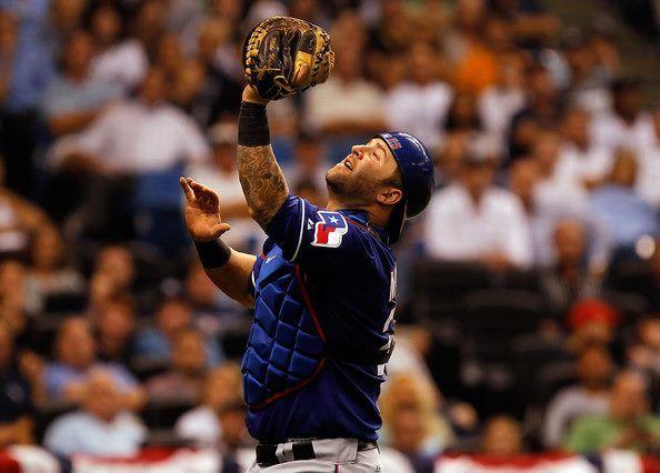 I love me a catcher ;)