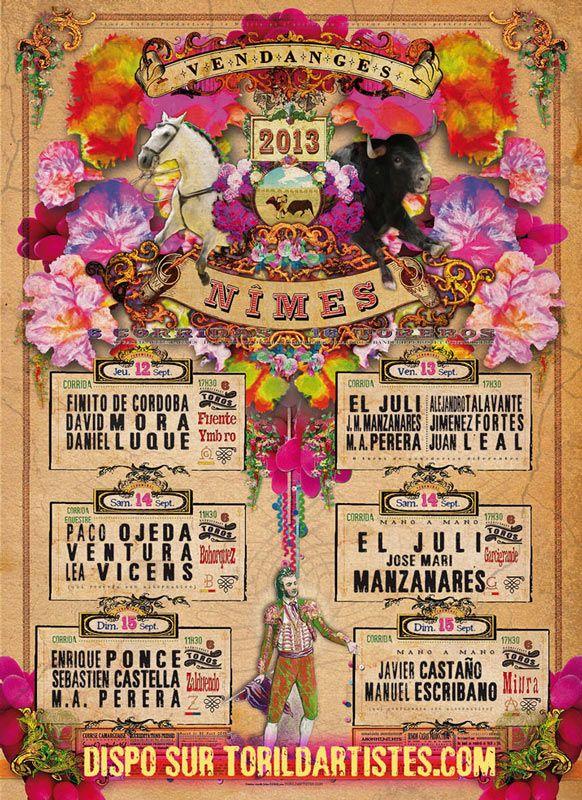 Feria de Nimes