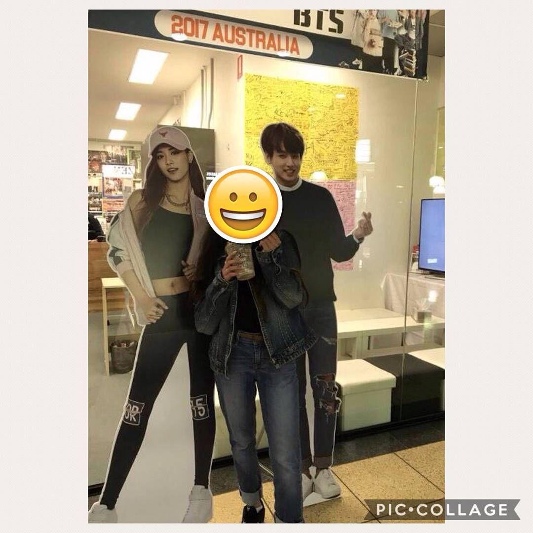 Instagram 上的 Tzukook (Bangtwice):「 Wow 😍😍 ini Real 😂 . . . . . . . . . . .  #momintzu #Bangtwice #bangtwicecouple #twice #twicebts #bts #bangtanboys #tzukook #taesana #jimina… 」 Super Junior, Exo Bts, Kpop Store, Bts Twice, Kpop Couples, Girl's Generation, Tzuyu Twice, Then And Now