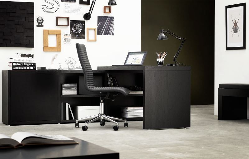 Modern Home Office Furniture Contemporary Home Office Furniture