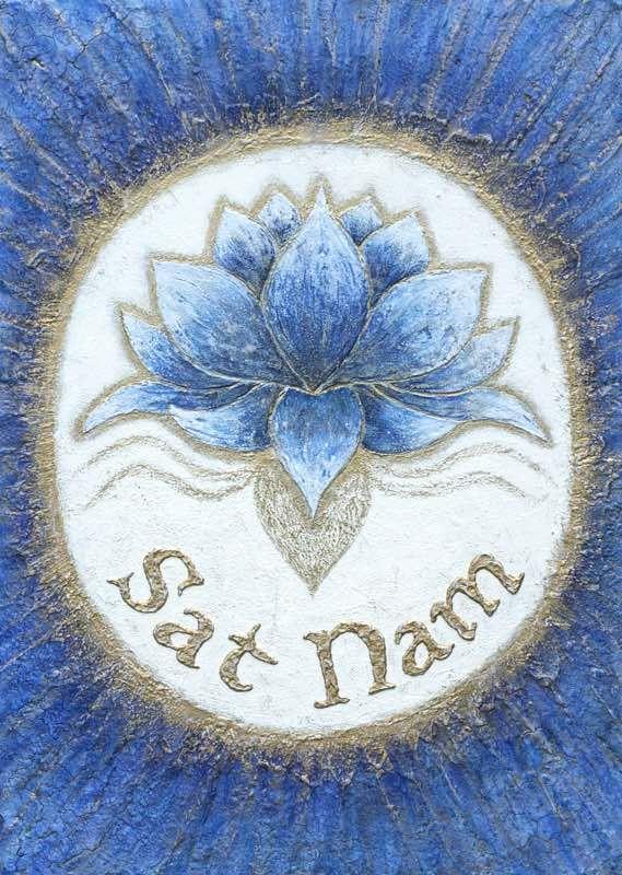 Photo of SAT NAM: ein kraftvolles Mantra für Dein höheres Selbst