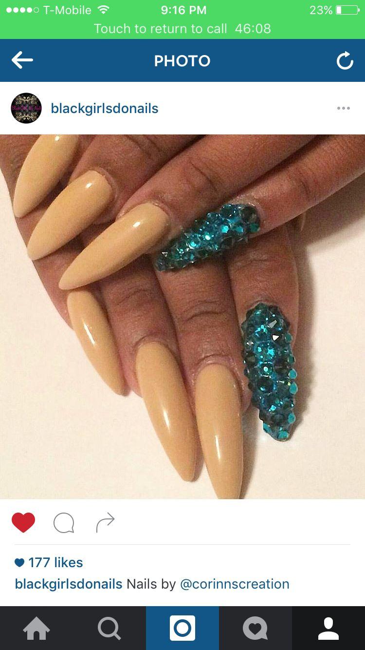 Pin by Asha Jankans on Nails | Pinterest | Dope nails, Nails games ...