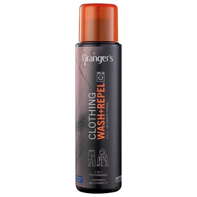 Photo of Grangers 423362 Clothing Wash & Repel