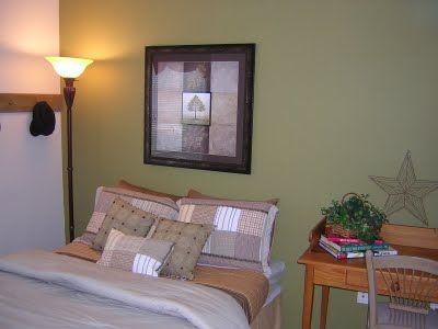 Sherwin Williams Lemon Verbena Possible Dining Room Color