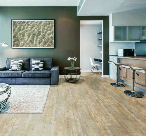 Bravado Laminate Flooring Pine Caramel 2136 Sqftctn At