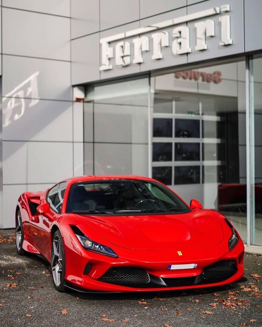 Top Vehicles 2020 Ferrari F8 Tributo Via Reddit In 2020 Ferrari Dream Cars Car