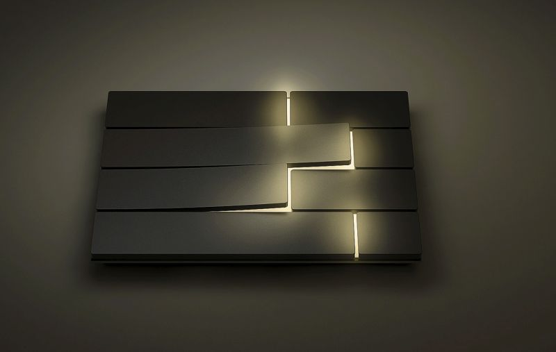 Designer Light Switches To Beautify Your Home Interiors Modern