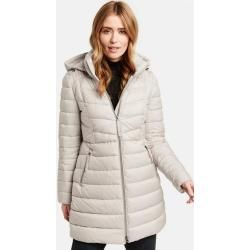 Photo of Fitted quilted jacket beige Gerry WeberGerry Weber
