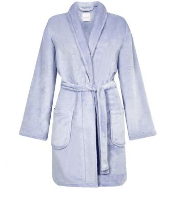 Lilac basic dressing gown (New Look). | best friend ♥ | Pinterest ...