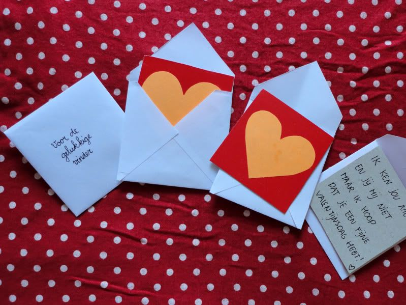 Valentine cards  Cards Daydream and Wraps