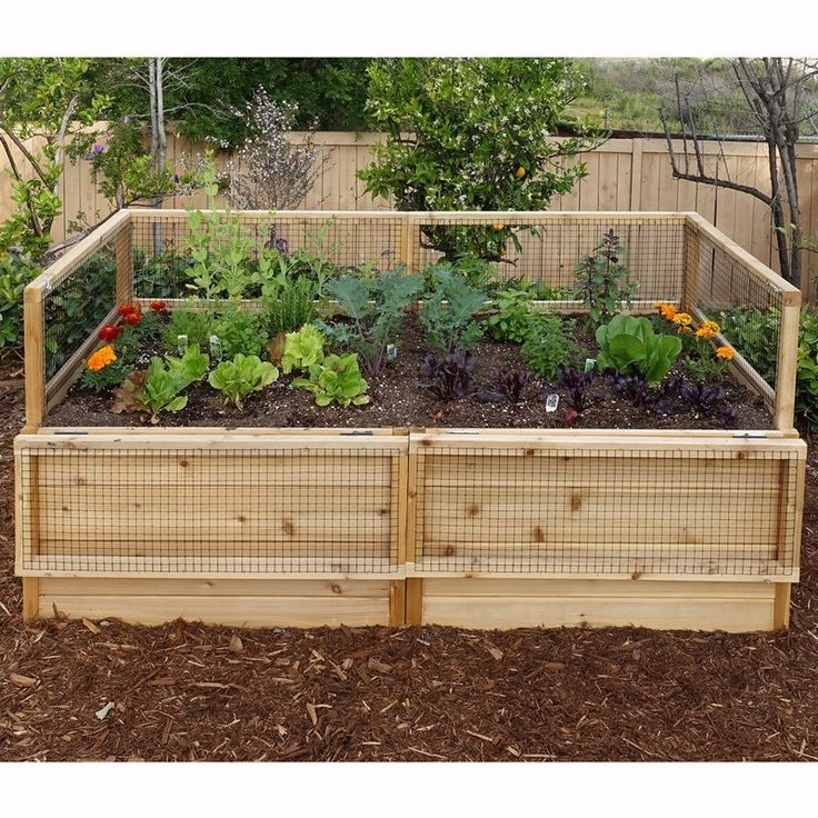 Potager Garden Blogs: 34 Creative DIY For Garden Projects You'll Want To Save