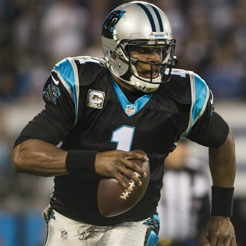 from Carolina Panthers Is Cam Newton an elite QB? These NFL Network analysts think so