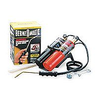 Oxygen Propane And Oxygen Mapp Gas Portable Tote Kit Propane Metal Working Oxygen