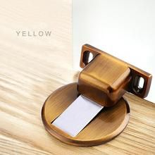 Magnetic Stainless Steel Invisible Doorstop 家具のアイデア クリエイティブなアイデア アイデア