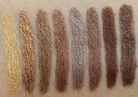 Urban Decay 24 7 Glide On Eye Pencils Relaunch New Shade