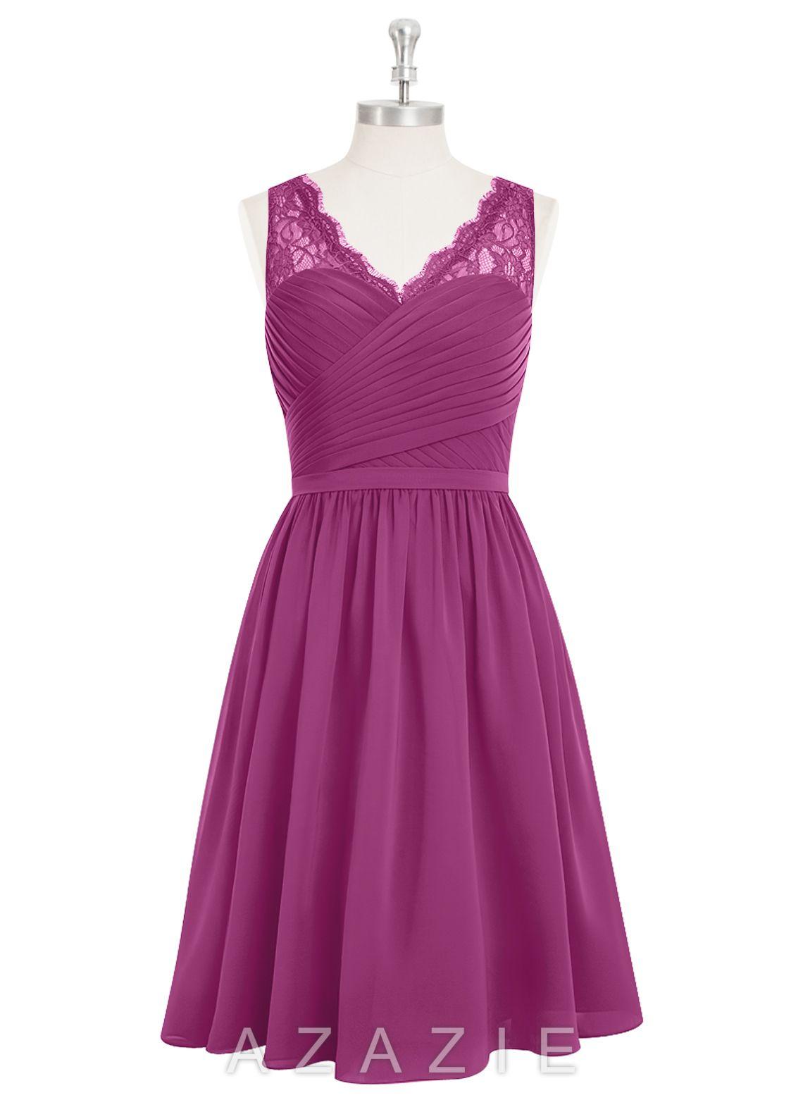 HELOISE - Bridesmaid Dress