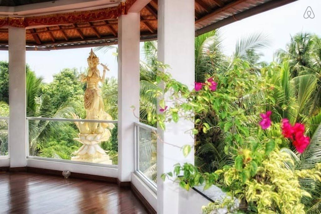 Meditation Sanctuary ~ - Get $25 credit with Airbnb if you sign up with this link http://www.airbnb.com/c/groberts22