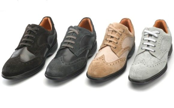 Isaia sneakers - dressy...Sartorial Sneaker Collection | GENTLEMEN ...