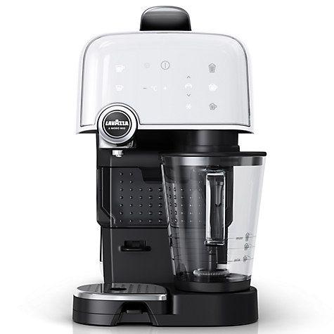 Lavazza A Modo Mio Fantasia Plus Cappuccino Latte Coffee ...