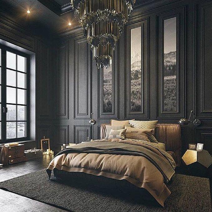 Schlafzimmer Trends #17: DIE MODERNSTEN HERBST SCHLAFZIMMER TRENDS MIT PANTONE FARBEN 2017