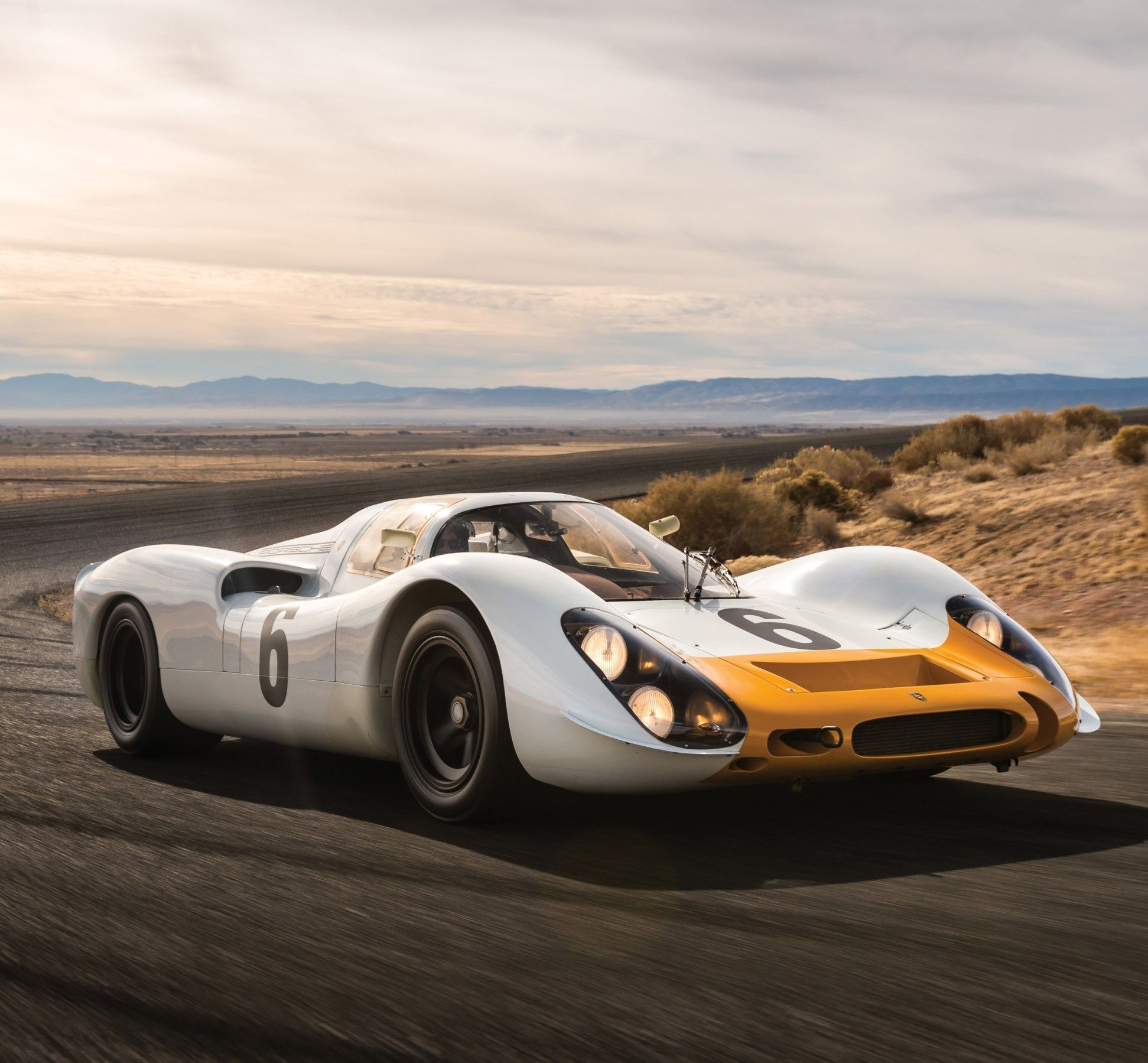 1968 Porsche 908 Kurzheck Coupe The Man Sports Car Porsche Racing