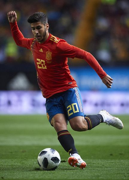 Marco Asensio Photos Photos: Spain v Switzerland ...
