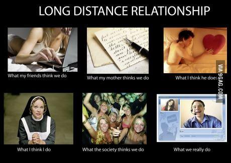 Long Distance Relationships Long Distance Relationship Humor