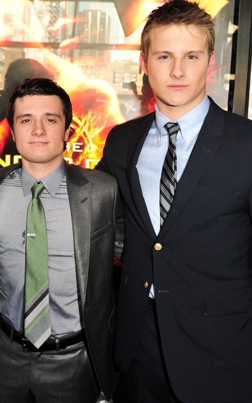 Two Beautiful Guys Together But Of Course Josh Is My Main Man Are